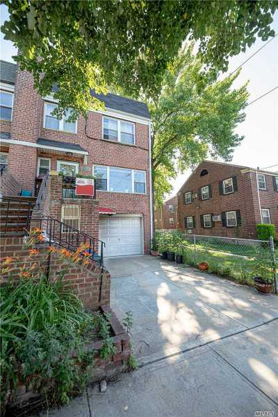 Bayside Single Family Home For Sale: 69-09 213th St
