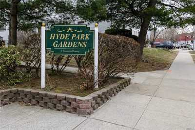 Kew Garden Hills Condo/Townhouse For Sale: 68-54 136th St #B