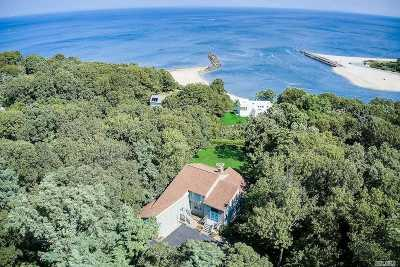 Port Jefferson Single Family Home For Sale: 5 Dock Ct