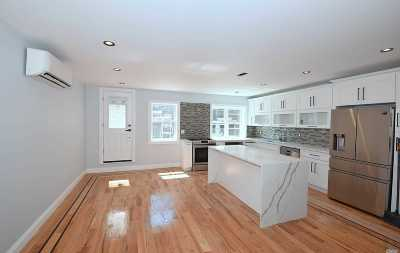 Rego Park Single Family Home For Sale: 87-40 62 Rd