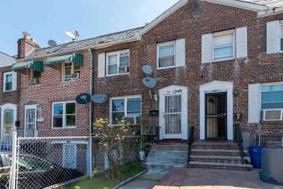 Single Family Home For Sale: 24-31 92nd St