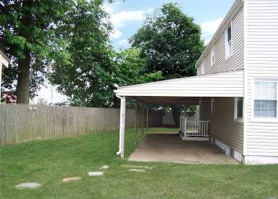 East Meadow Single Family Home For Sale: 2030 Erma Dr