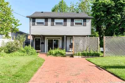Lawrence Single Family Home For Sale: 280 Pacific Ave
