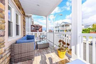 Long Beach NY Single Family Home For Sale: $685,000