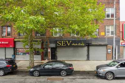 Brooklyn Multi Family Home For Sale: 870-872 4th Ave