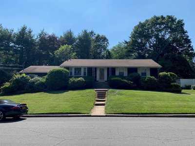 Huntington Single Family Home For Sale: 5 Panorama Dr