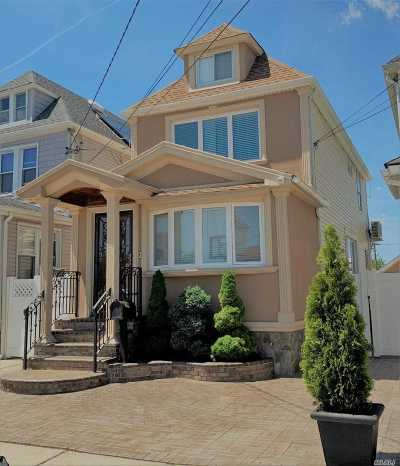 Ozone Park Single Family Home For Sale: 13416 94th Pl