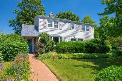 Levittown Single Family Home For Sale: 65 Grey Ln