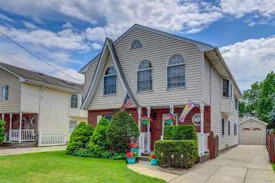 Floral Park Single Family Home For Sale: 396 Tulip Ave