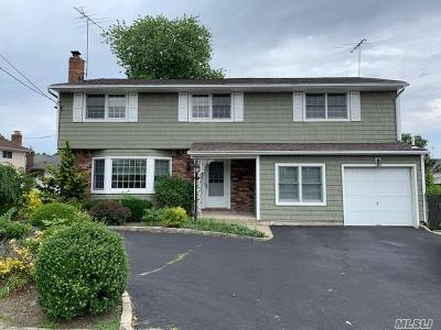 N. Bellmore Single Family Home For Sale: 1181 Bellmore Ave