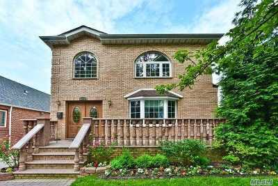 Fresh Meadows Single Family Home For Sale: 75-69 177 St