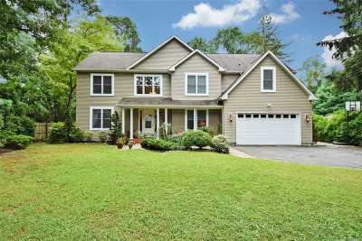 Northport Single Family Home For Sale: 64 Oleander Dr