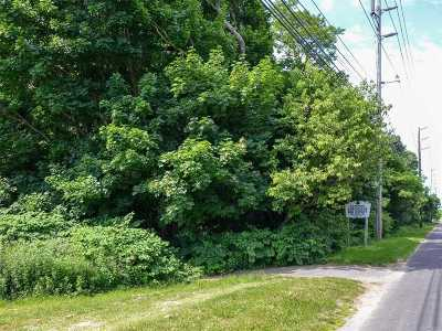 Peconic Residential Lots & Land For Sale: 27500 County Road 48 Rd
