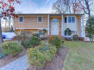 Huntington Single Family Home For Sale: 275 Evergreen Ave