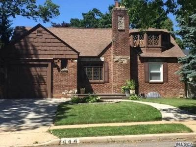 W. Hempstead Rental For Rent: 444 Coolidge St