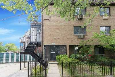 Multi Family Home For Sale: 30-62 79th St