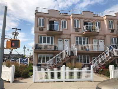 Condo/Townhouse For Sale: 101-20 Shore Front Pkwy #C