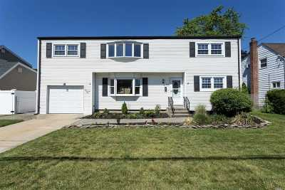 East Meadow Single Family Home For Sale: 602 Tabor Pl