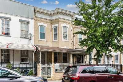 Brooklyn Multi Family Home For Sale: 283 Lincoln Ave