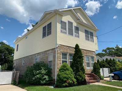 Valley Stream Single Family Home For Sale: 15 McKeon Ave