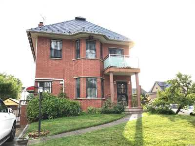 Fresh Meadows Single Family Home For Sale: 65-02 183 St