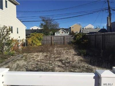 Long Beach Residential Lots & Land For Sale: 66 Virginia Ave