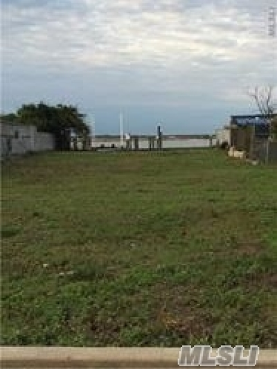 Long Beach Residential Lots & Land For Sale: 891 W Park Ave
