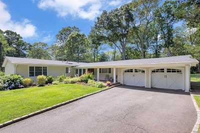 Syosset Single Family Home For Sale: 5 E Cherry Ln