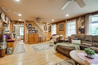 Kings Park Single Family Home For Sale: 14 Woodland Dr