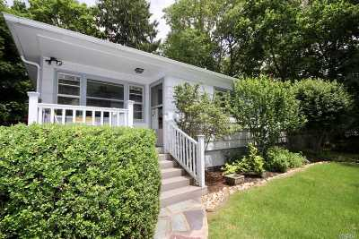 Hampton Bays Single Family Home For Sale: 5 Lynn Ct