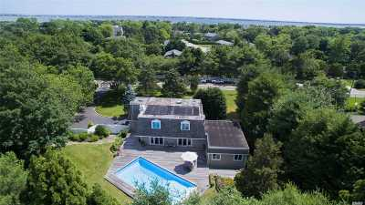 Westhampton Single Family Home For Sale: 28 South Country