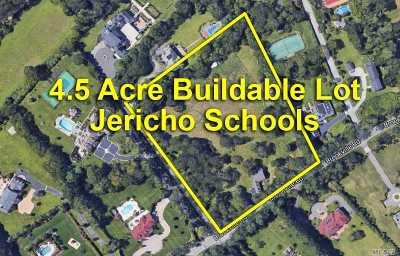 Brookville Residential Lots & Land For Sale: 227 Brookville Rd