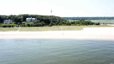 Nissequogue Residential Lots & Land For Sale: Lot #1 Short Beach Rd.