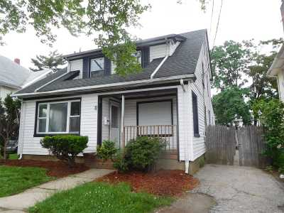 Hempstead Multi Family Home For Sale