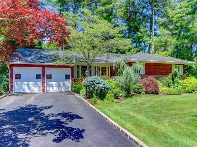 Woodbury Single Family Home For Sale: 2 Harvard Dr