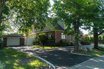 Dix Hills Single Family Home For Sale: 250 Pine Acres Blvd