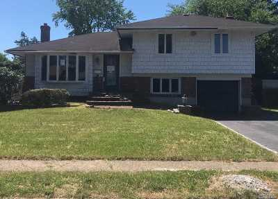 Plainview Single Family Home For Sale: 18 Sherman Ave