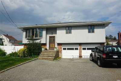 N. Bellmore Single Family Home For Sale: 1911 Schernott Pl