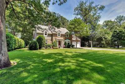 Manhasset NY Single Family Home For Sale: $2,498,000