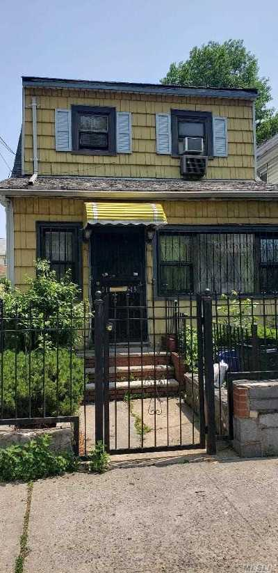 Multi Family Home For Sale: 3149 95 Street St