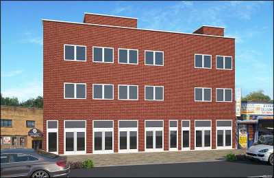 Brooklyn Residential Lots & Land For Sale: 1072 Utica Ave