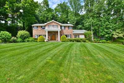 East Hills Single Family Home For Sale: 180 Peach Dr
