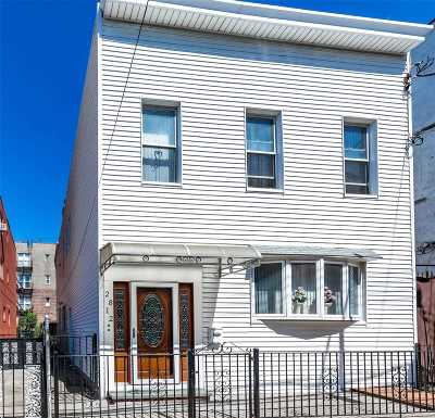 Astoria Multi Family Home For Sale: 2812 43rd St