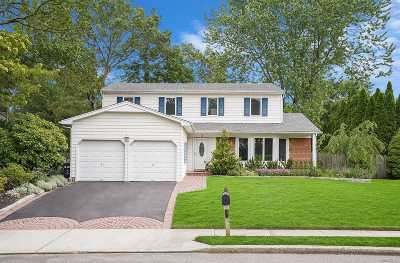 Lake Grove Single Family Home For Sale: 3 Lowery Ave