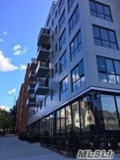 Flushing Condo/Townhouse For Sale: 145-38 34 Ave #3H