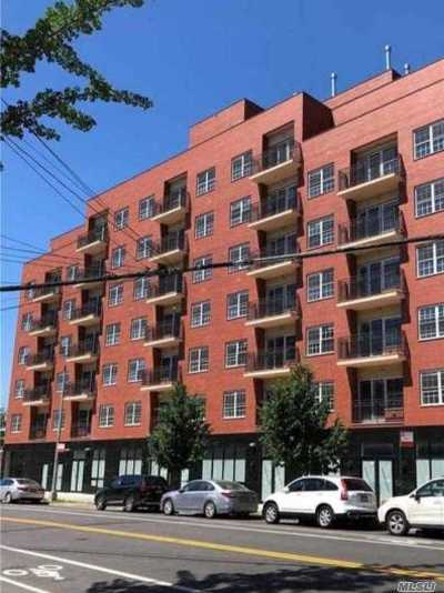 Flushing Condo/Townhouse For Sale: 71-66 Parsons Blvd #6E