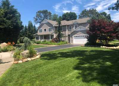 St. James Single Family Home For Sale: 15 Wexford Ct