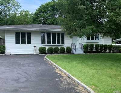 St. James Single Family Home For Sale: 29 Copperbeech Rd