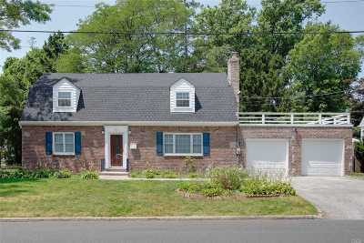 Westbury Single Family Home For Sale: 403 King St