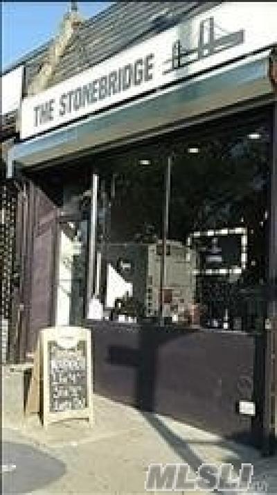 Whitestone NY Single Family Home For Sale: $680,000